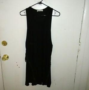 Wanderlux dress